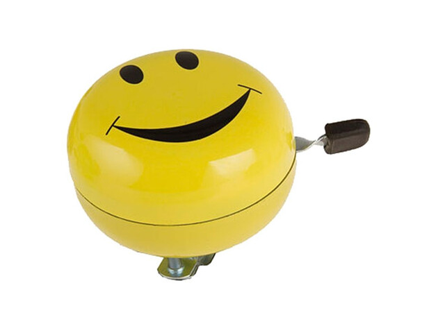 M-Wave Smiley Bell